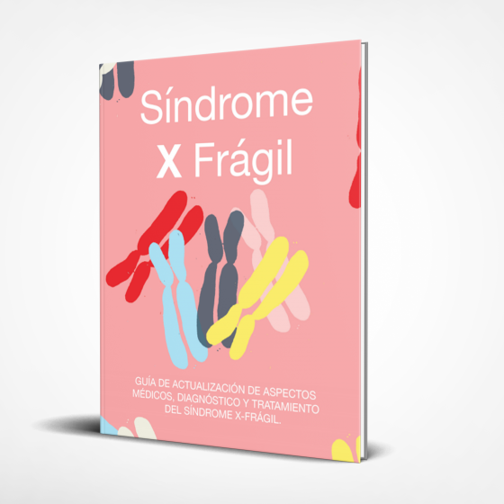 Dossier Síndrome X Frágil