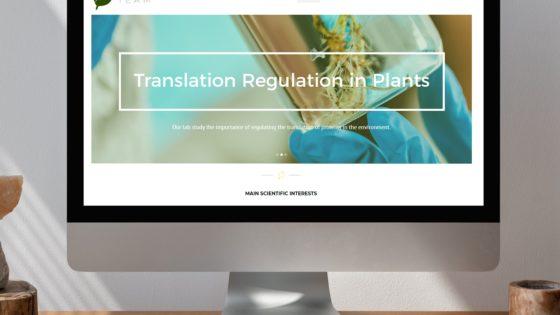 Pant Translation Lab